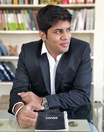 Mayur Mundra