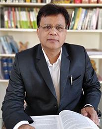 Damodar Mundra