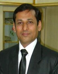 Dinesh K. Gilda