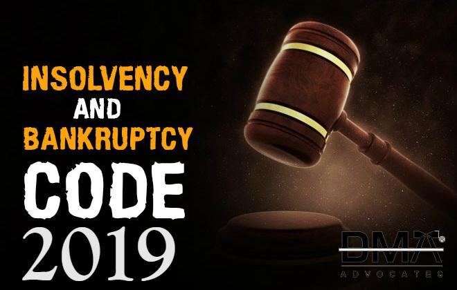 Key highlights of IBC amendment bill 2019 New Bankruptcy Amendments law Essar steel verdict 2019
