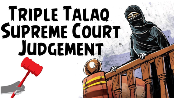 about triple talaq bill || Dma dvocates